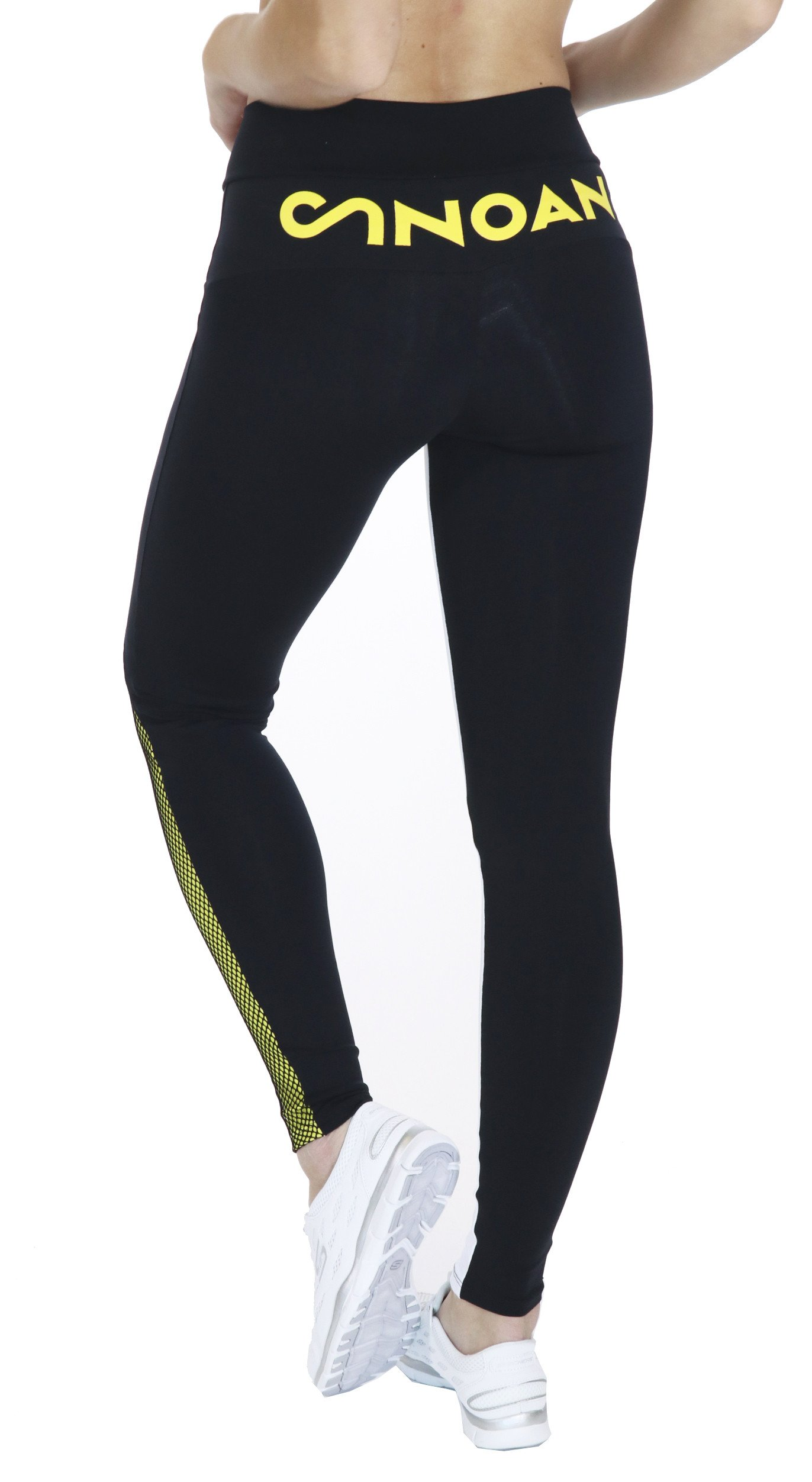 Brazilian Workout Legging - Vibes by Canoan (Image #3)