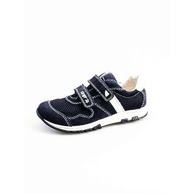 PRIMIGI 36502/00 Sneakers Garçon Beige 34 2JZWkI