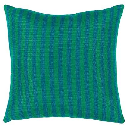 Amazon.com: Surya Finn interior/exterior almohada: Jardín y ...
