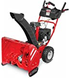 Troy-Bilt Storm 2420 208cc 4-cycle Electric Start Two-Stage Snow Thrower