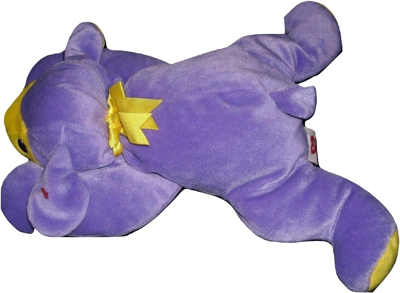 03113 Purple Version Pillow Pal TY BABA the Lamb