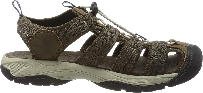 Sandales de Randonn/ée Homme CMP F.lli Campagnolo Sahiph Hiking