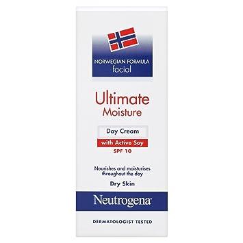 norwegian face cream