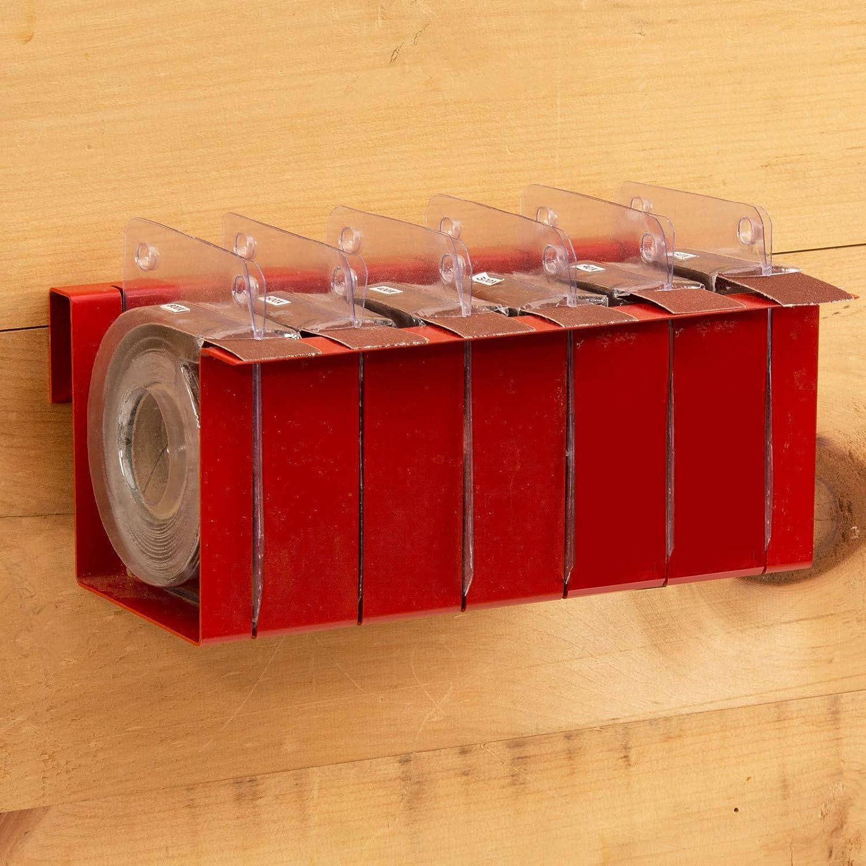 PSI Woodworking SPSETMOD Modular Sandpaper System
