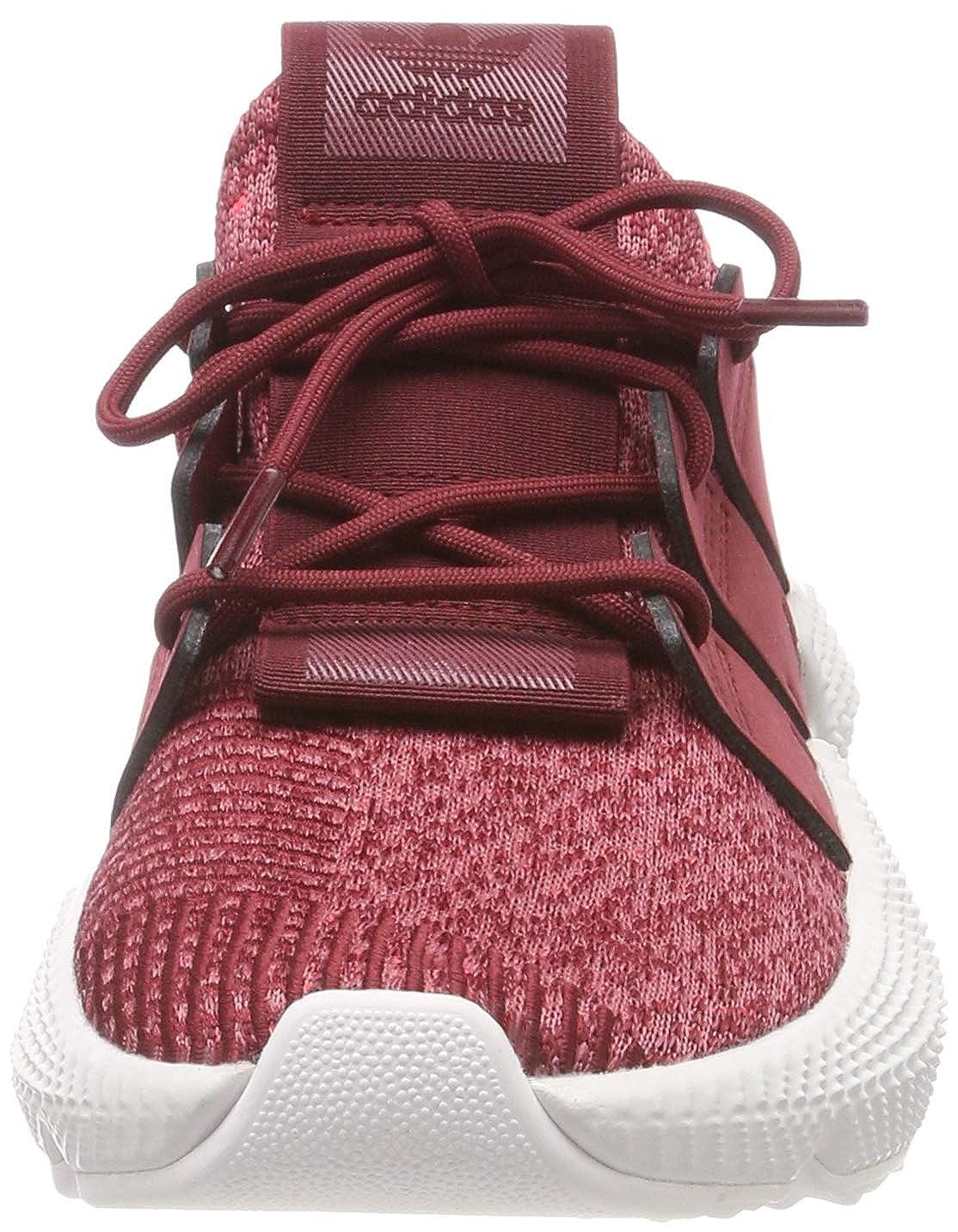 Amazon.com | adidas Womens Prophere W Gymnastics Shoes Green | Fashion Sneakers