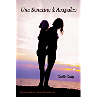 Une Semaine à Acapulco (French Edition) book cover
