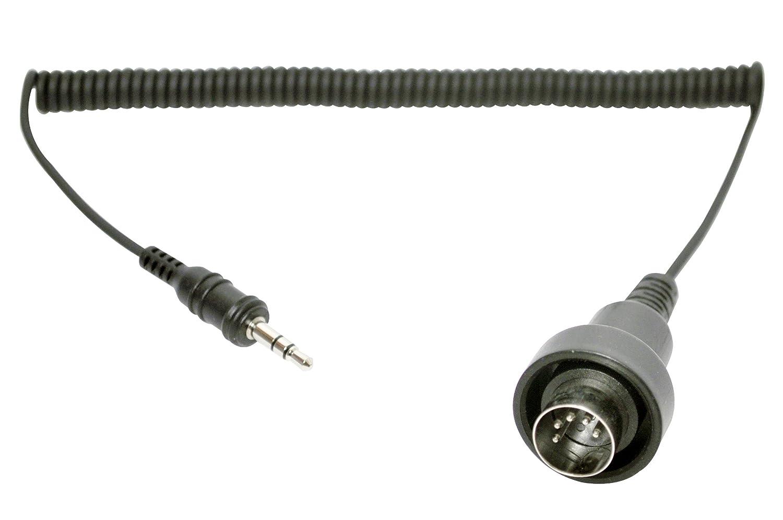 Sena SC-A0121 Conector Est/éreo De 3.5 mm A Cable DIN De 5 Pines