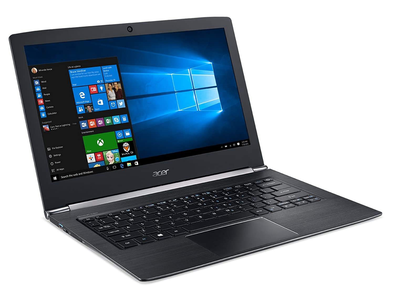 Notebook samsung garbarino - Amazon Com Acer Aspire S 13 13 3 Full Hd Intel Core I5 8gb Lpddr3 256gb Ssd Windows 10 Home S5 371 52jr Computers Accessories
