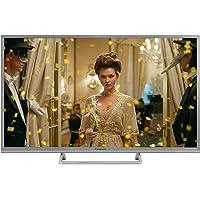 Panasonic TX-32FSW504S 32 Zoll Smart TV (80 cm, TV LED Backlight, HD, Quattro Tuner, HDR, silber)