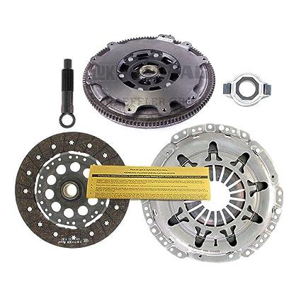 Amazon.com: EXEDY CLUTCH KIT+DMF040 FLYWHEEL for 02-06 NISSAN ALTIMA SENTRA SE-R SPEC-V 2.5L: Automotive