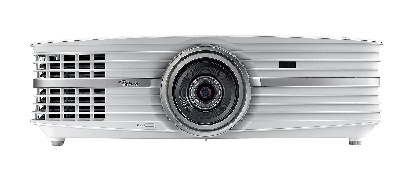 Optoma - Proyector gt5500+, full hd, 3600 lúmenes, contraste ...