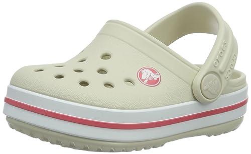 97055427f Crocs Girls  Crocband K Clog