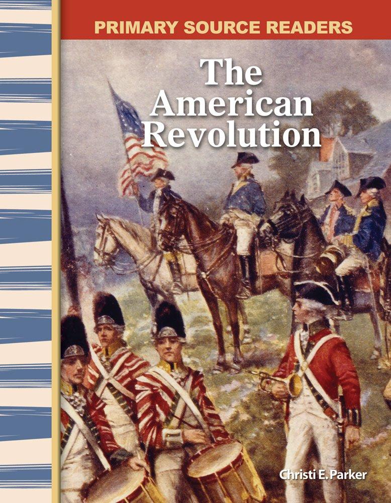 The American Revolution (library bound) (Social Studies Readers) ebook