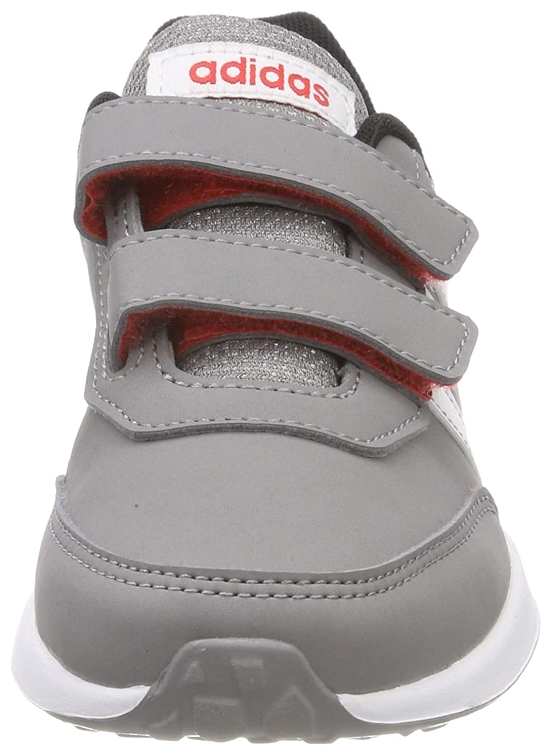 adidas Unisex Kids' Vs Switch 2 CMF Low-Top Sneakers: Amazon.co.uk: Shoes &  Bags