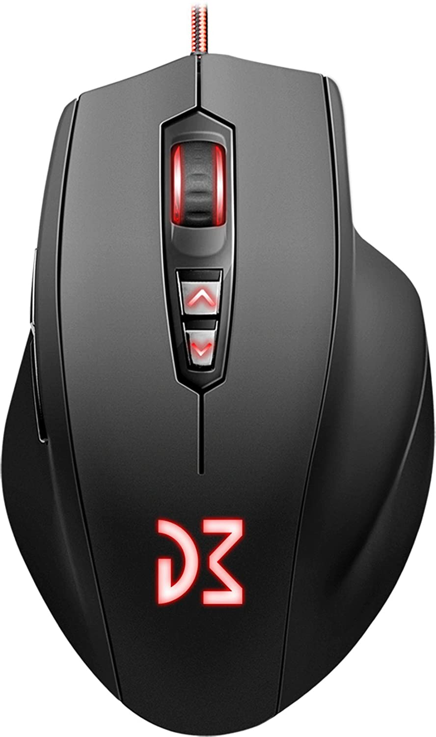 19 Best gaming mice for large hands as of 2019 - Slant