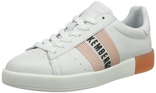 Bikkembergs Cosmos 2130, Zapatillas para Mujer: Amazon.es: Zapatos y complementos