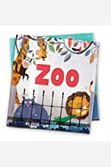 Zoo - Illustrated Book On Zoo Animals (Let's Talk Series) Paperback
