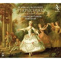 Terpsichore: Apothéose de la Danse baroque