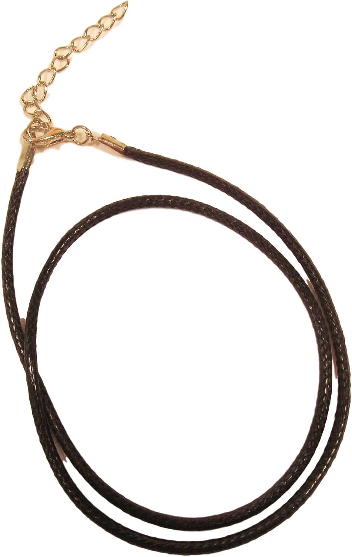 925 Sterling Silver Large Lava Rock Rectangle Black Pendant Necklace Bali Bay Trading Co