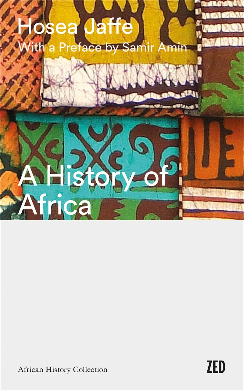 Read Online A History of Africa (African History Archive) ebook