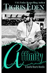 Affinity (Soulful Hearts Book 1) Kindle Edition