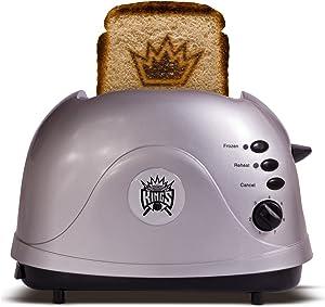 NBA Sacramento Kings Protoast Team Logo Toaster