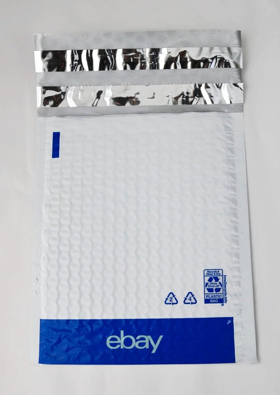 Amazon.com: 20 Ebay acolchado de la marca AirJacket – Sobres ...