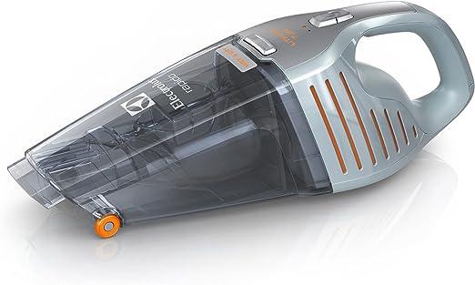 Electrolux ZB6106WD Rápido ZB6106WD-Aspirador de Mano con batería ...