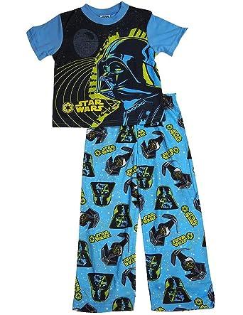 Amazon.com: Spiderman - Little Boys Short Sleeve Spiderman Pajamas ...