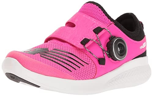 a7c7453fd485d New Balance Unisex-child Boa Kids Only V1 Running Shoe
