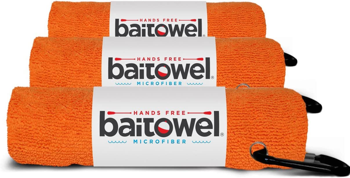 Bait Towel Microfiber Fishing Towel
