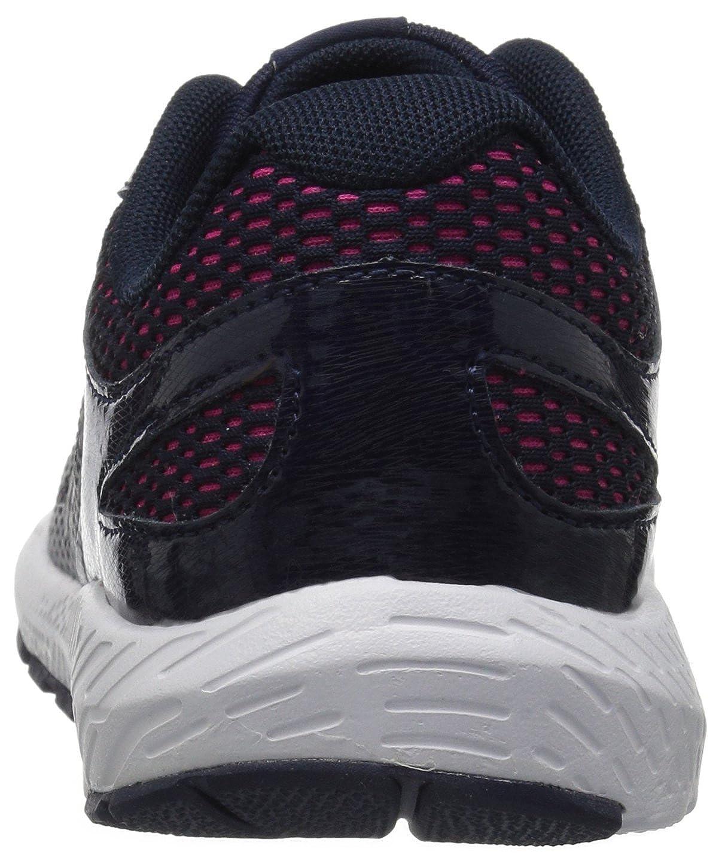 New Balance Frauen Sportschuhe Pigment/Pink Glo