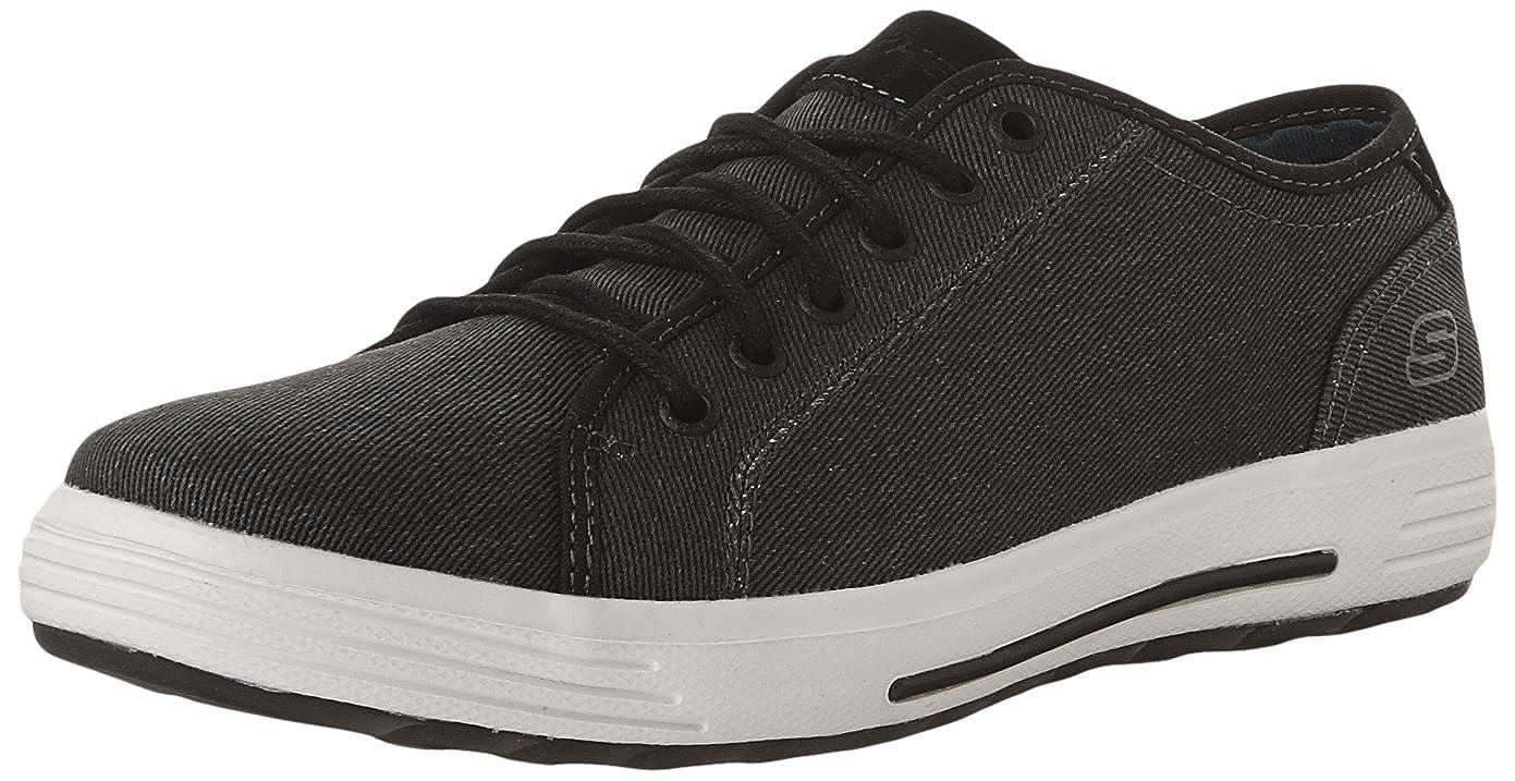 Zapatillas Skechers – Porter-Meteno negro
