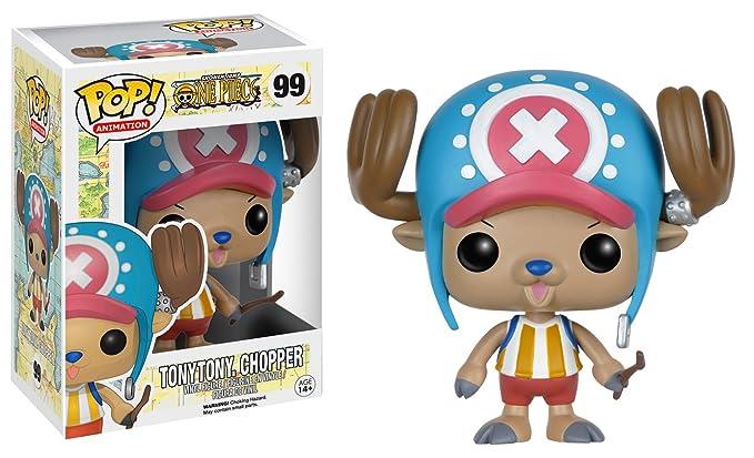 POP! Vinilo - One Piece: Tony Chopper