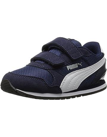d0637ba27f54c2 Puma Unisex-Kids St Runner NL Sneaker