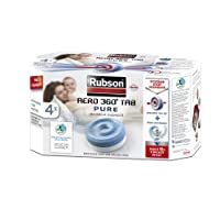 Rubson 4 Recharges Aero 360 PURE pour absorbeur