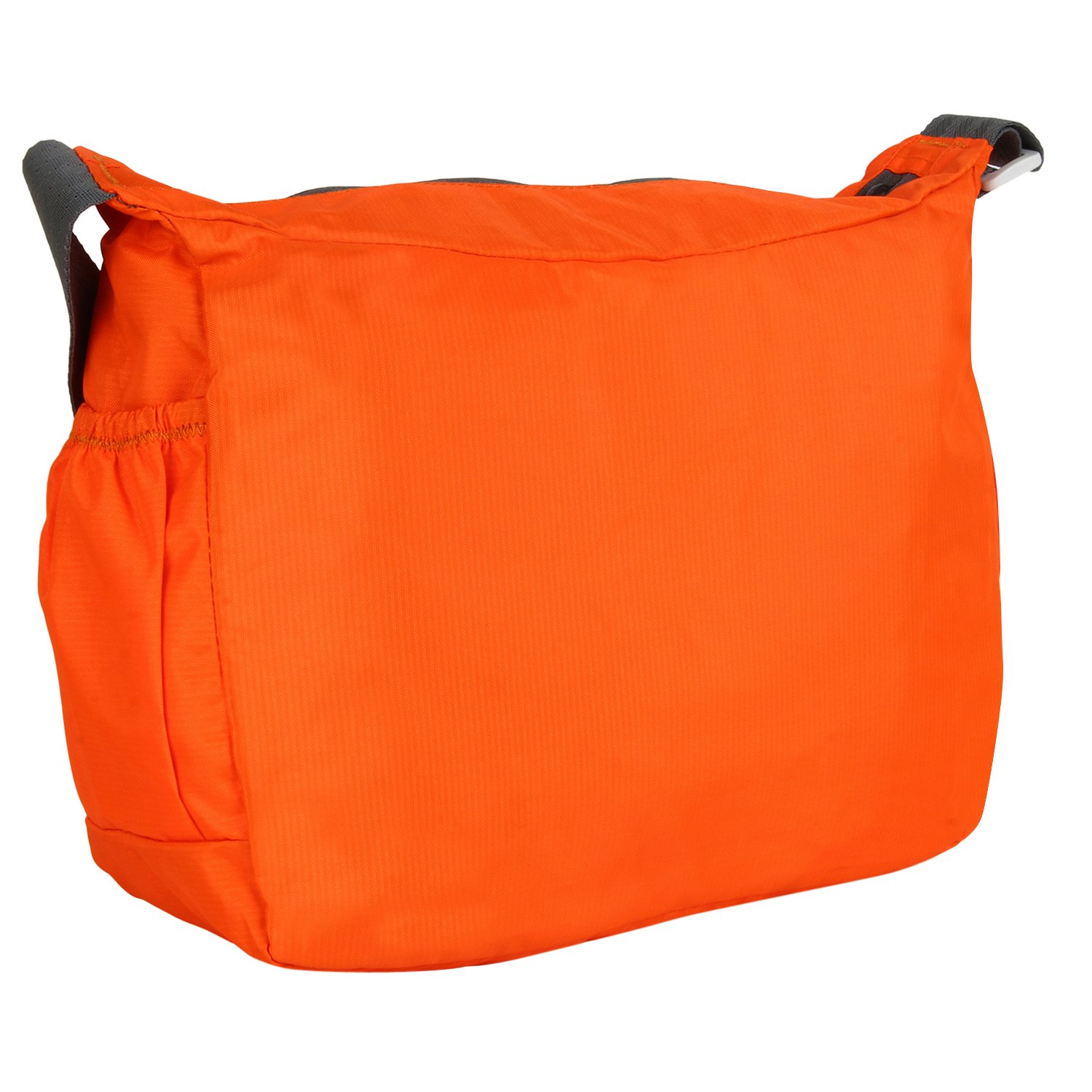 86a09ec4a1 Buy Bendly Women s Sling Bag Orange Bosfb1 Online at Low Prices in India -  Amazon.in