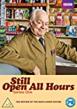 Still Open all Hours - Series 1 + 2013 Christmas Special [DVD]