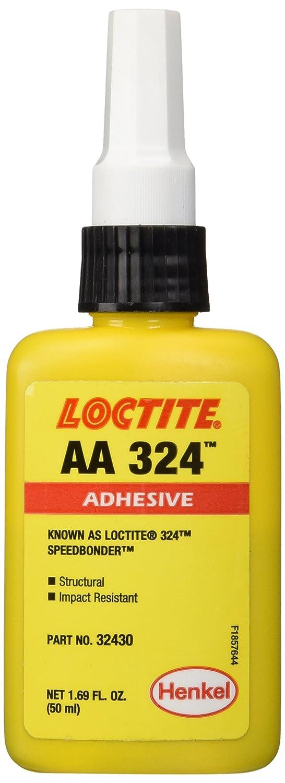 Henkel Loctite strutturale 324 adesivo, 50 mL 88478 442-32430