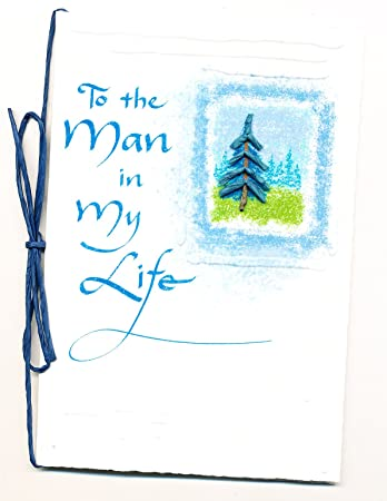Blue Mountain Arts Greeting Card