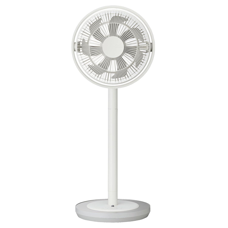 ー品販売  カモメファン 扇風機 リビングファン 28cm 首振り 28cm リモコン付き 首振り ホワイト B07B6NTZ85 FKLT-281D WH B07B6NTZ85, スマイルカンパニー:aad919d2 --- arianechie.dominiotemporario.com