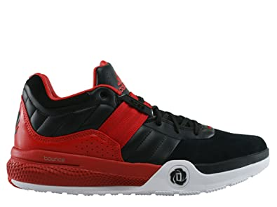 d39d7c83bd8e adidas Derrick Rose Englewood IV Basketball Shoes Size  9 UK  Amazon ...