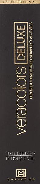 MH Cosmetics VeraColors Deluxe Tinte Capilar Premium Vegano ...