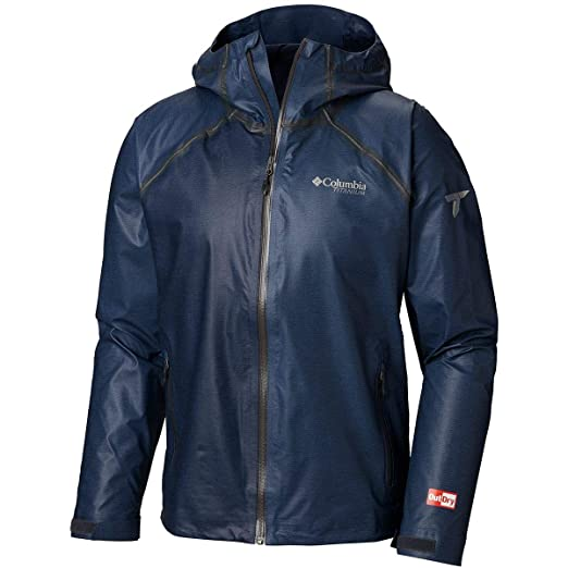 Columbia Titanium Outdry Ex Reign Jacket - Mens
