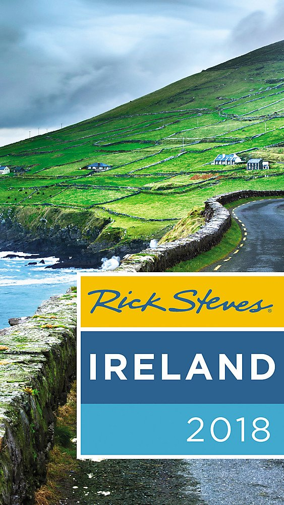 Amazon great britain books england scotland wales northern rick steves ireland 2018 fandeluxe Choice Image