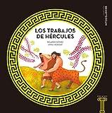 Los trabajos de Hércules: 3 (Mitos clásicos)