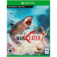 Maneater XSX - Standard Edition - Xbox Series X