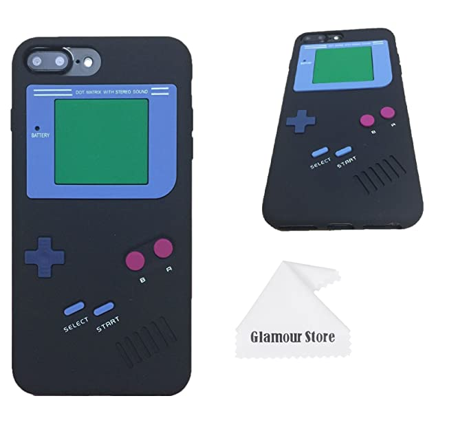 custodia gameboy iphone 7