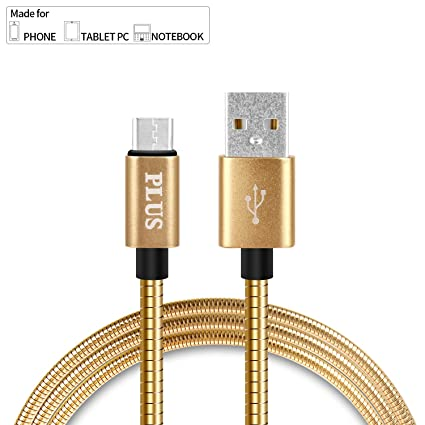 Plus Metal Zinc Alloy Usb Cableusb Type C To Usb A Amazonin