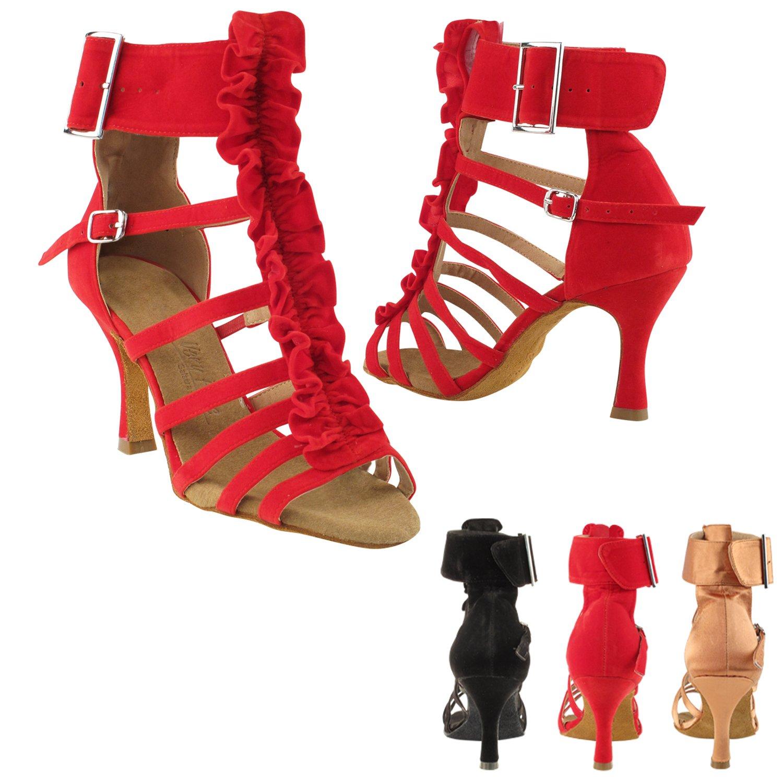 [Gold Pigeon Shoes] レディース B074KS4BM4 Heel 2.5